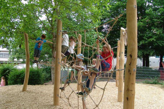 Klettergerüst Kinder Outdoor : Projekte aktuelles verein der freunde und förderer
